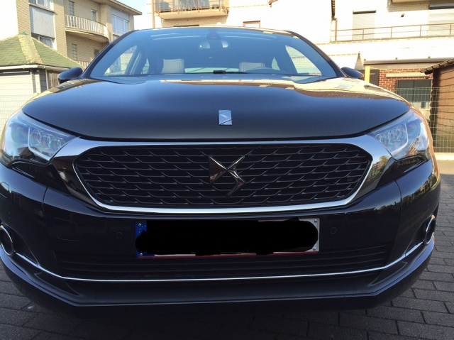 New DS4 BlueHdi 115 Sport Chic noir Perla. 865014IMG2568