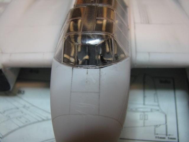 FW-189B MPM 1/48  Terminé! 865616IMG9961