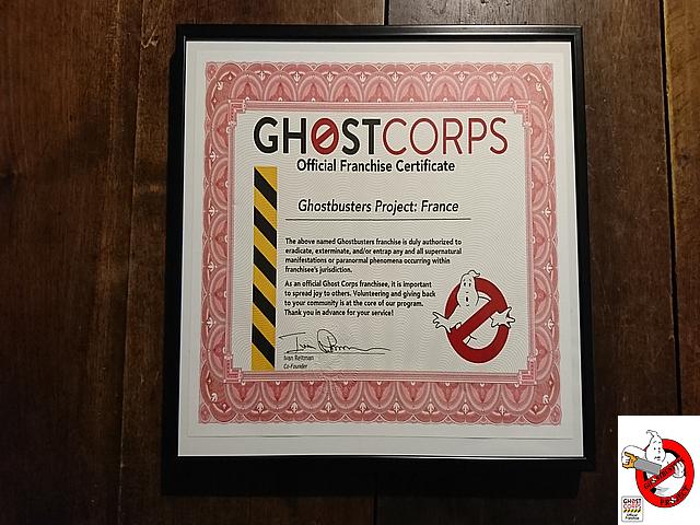 Collection privée de Ghostbusters Project - Page 8 865658313
