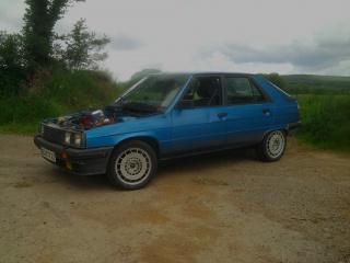 r11 turbo phase 1 bleu 86600720120603114559