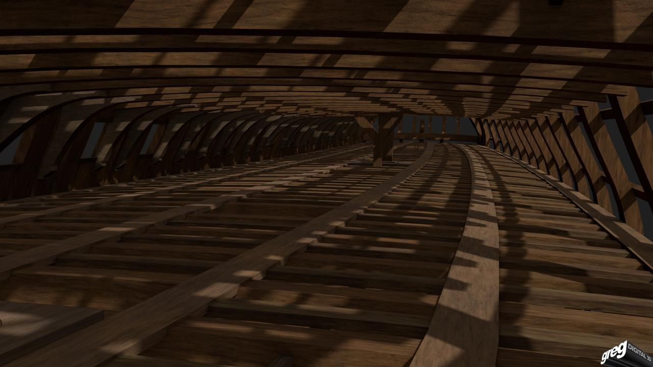 Vaisseau 74 canons Lucide (Création 3D) de Greg_3D - Page 2 866033Squelettebittons5