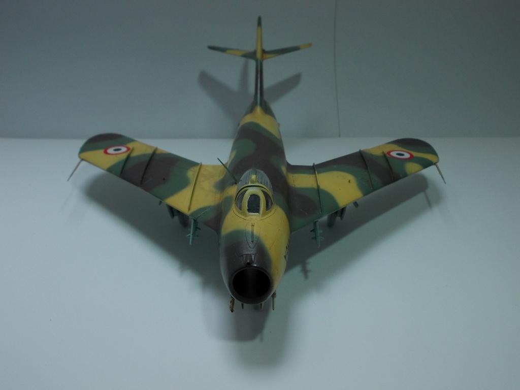 MiG-17 F Fresco C ( Hobby Boss 80334) 1/48 ... 86606518