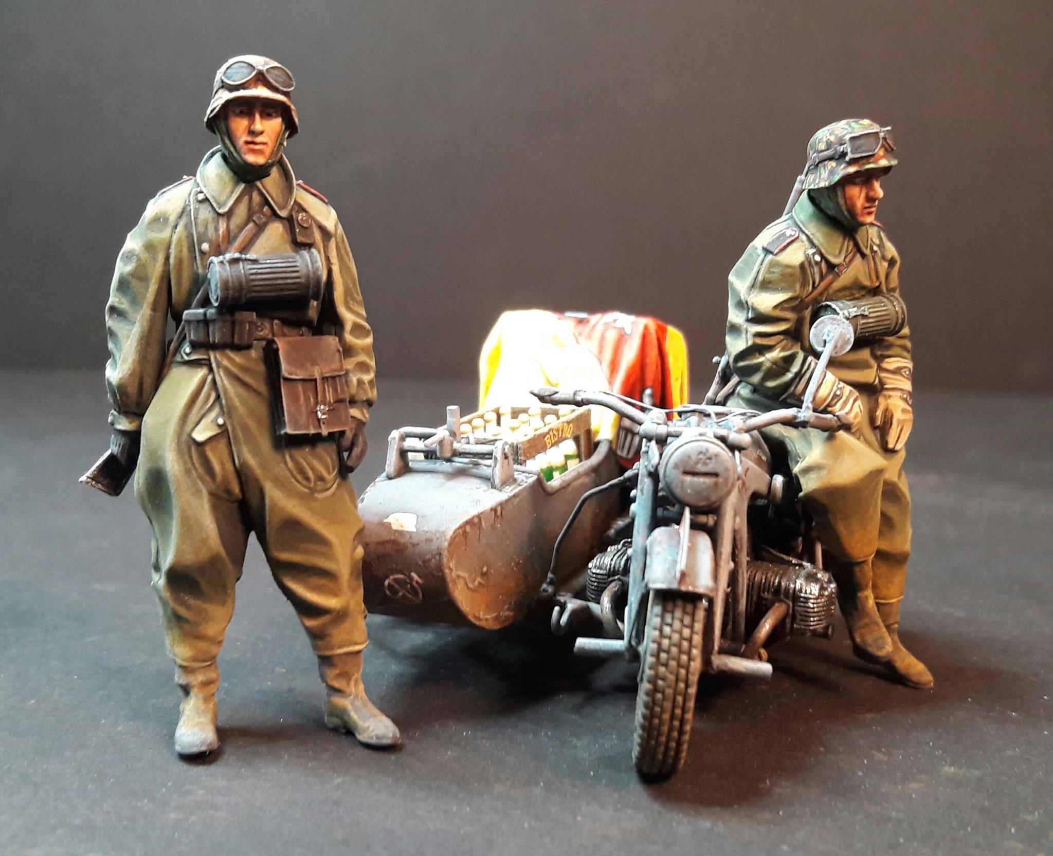 Zündapp KS750 - Sidecar - Great Wall Hobby + figurines Alpine - 1/35 - Page 5 8665092005028910211786806080149367313242o