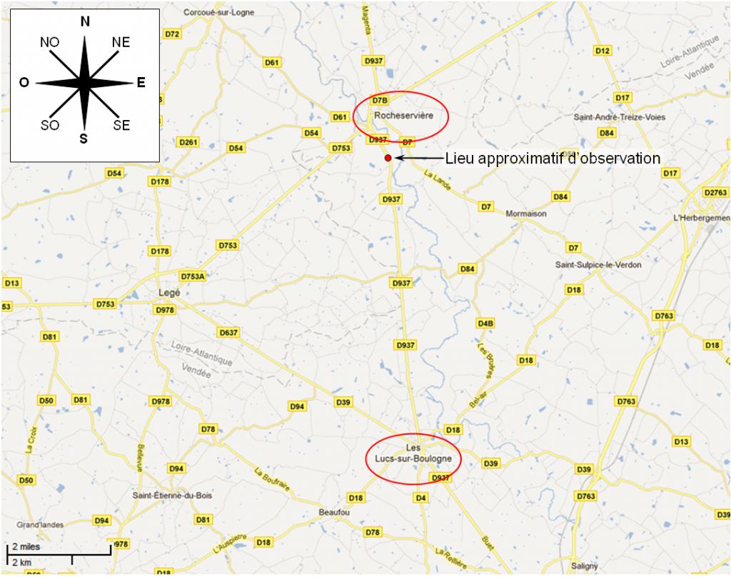 2011: le 21/11 à 21h15 - PAN - Rocheservière (85) 866853Didier850001