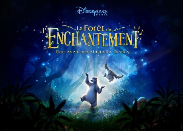 La Forêt de l'Enchantement : Une Aventure Musicale Disney [Frontierland - 2016-2017] - Page 3 867254hd13059LAFORET1200x861