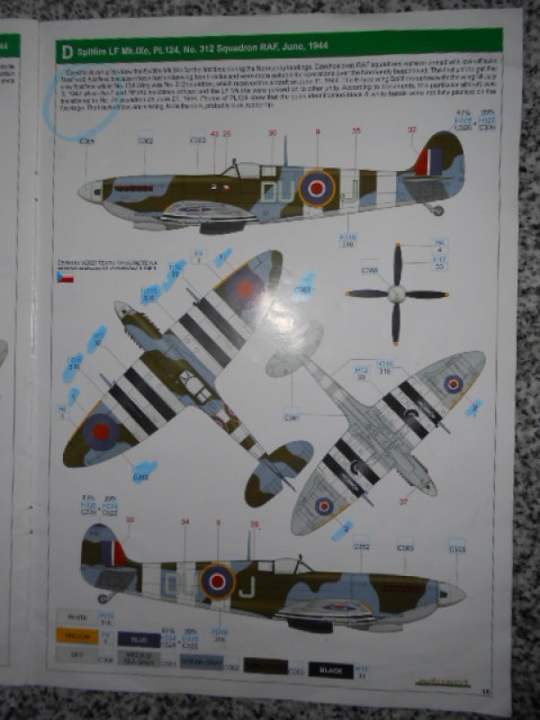 Spitfire juin 44 867691avion003