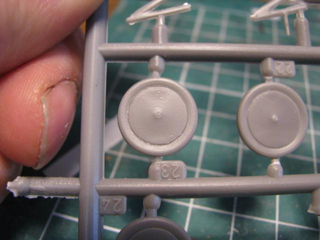 FW-56 Stösser 1/48 Historic Plastic Models ...terminé! 868257IMG0124