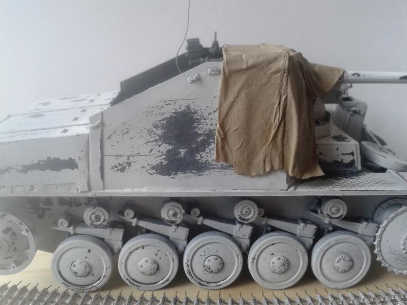 Sd.kfz 131 Marder 2 Dragon 1/35 - Page 3 86858820151009155009