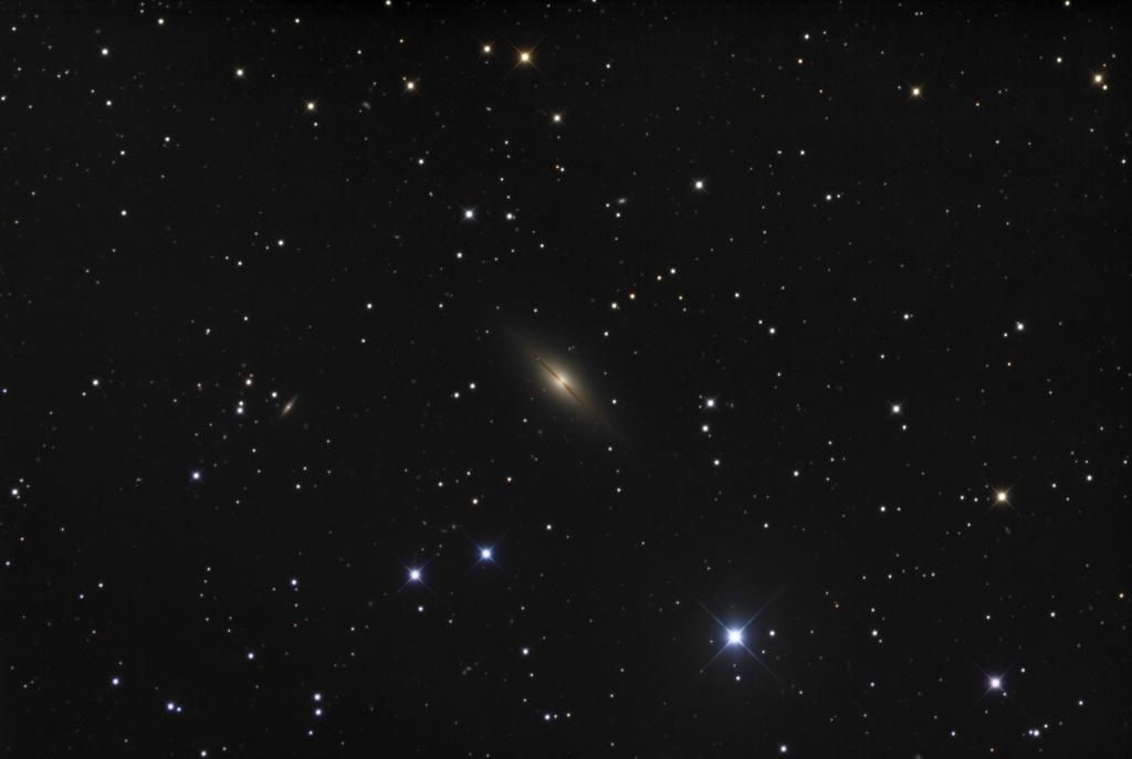 NGC 7814 à l'ODK16 869385NGC7814LRVBjpeg