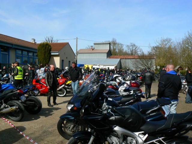 23 Fevrier 2014: Rassemblement moto à La Chapelle Palluau (85) 869688P1180069