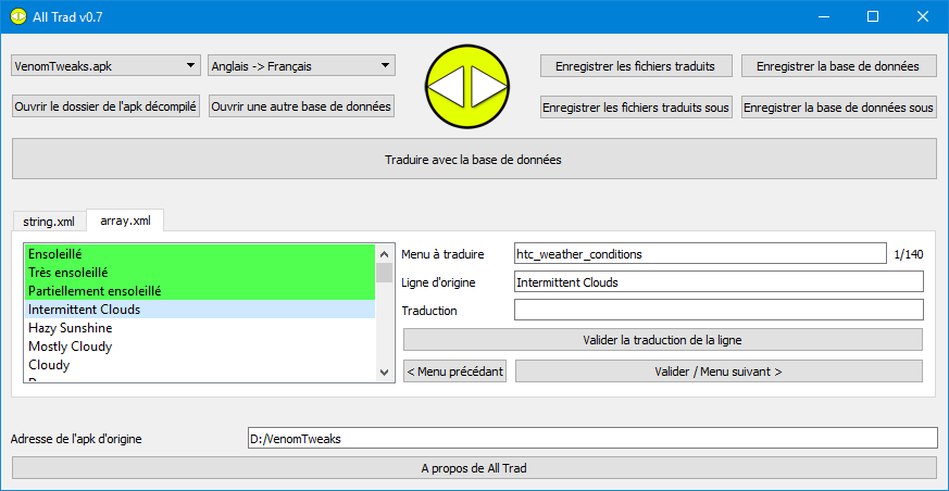 [OUTIL POUR WINDOWS - ALLTRAD v1.2] Logiciel de traduction d'applications Android [Gratuit] 869877Capture