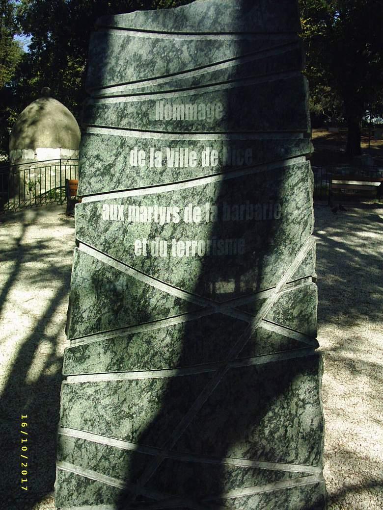 [ Histoires et histoire ] Monuments aux morts originaux Français Tome 2 - Page 3 870231port12