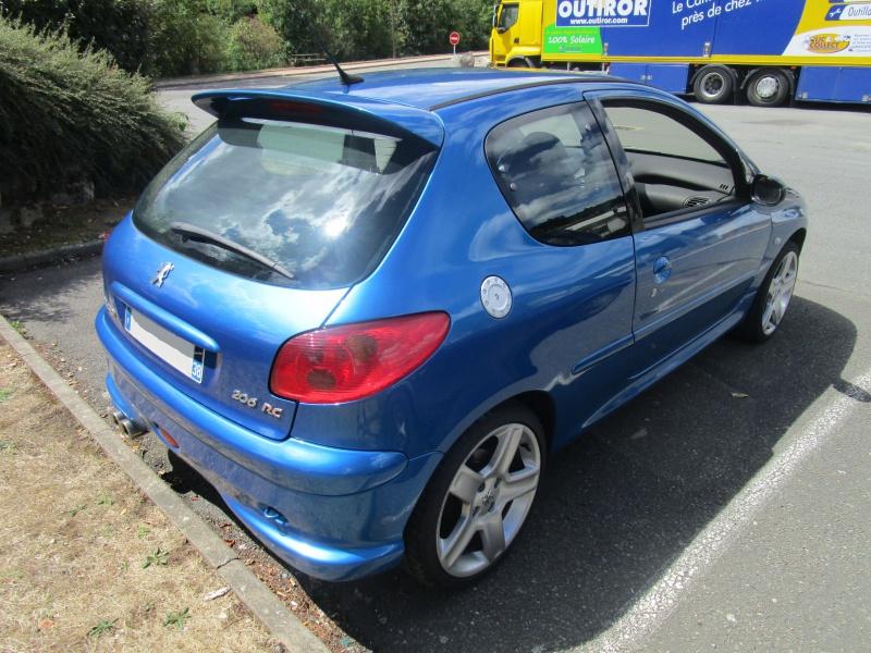[BoOst] Peugeot 206 RCi de 2003 870400IMG1119