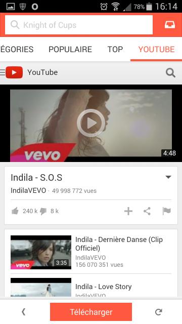 Aplikace SnapTube: Stáhnout YouTube videa a hudby snadno, rychle a zdarma! 871221275