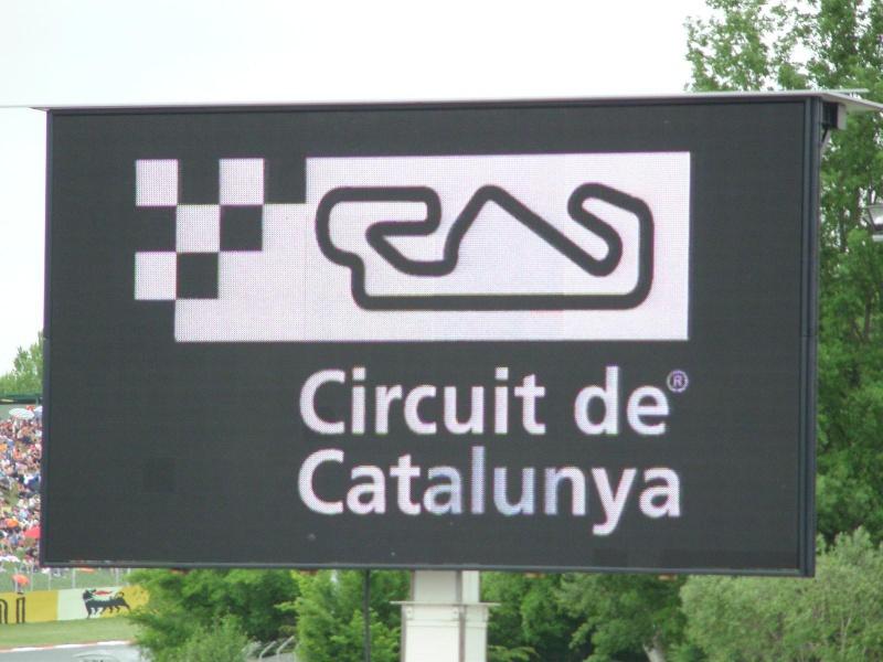 GP F1 BARCELONE 2012 871624SNB10198