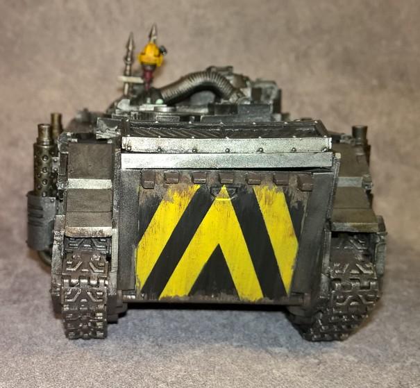 Armée Iron Warriors - Possédés !!! 871990Char13