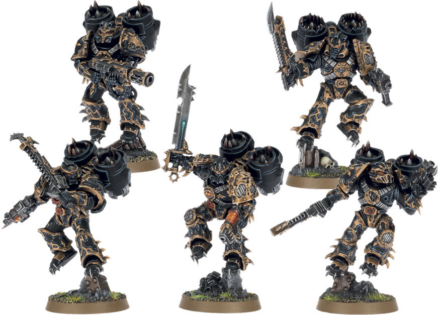 Codex Space Marines du Chaos et nouvelles figurines 872015RaptorsSpaceMarinesduChaos