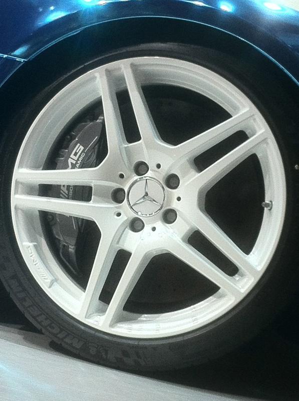 Salon de l'auto 2012 872412IMG1835