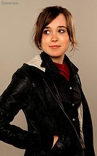 Ellen Page ▬ 200*320 872424dd08a95916a4b367f5da6260bc01e29flarge