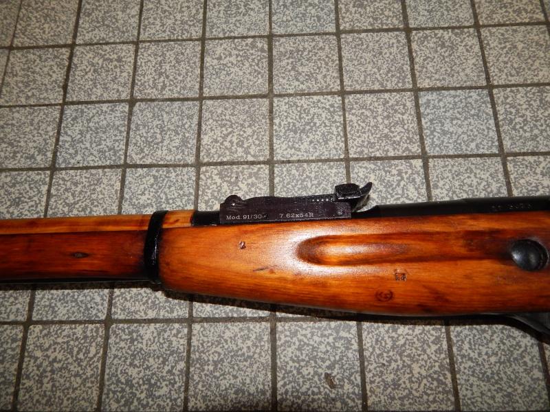 Mosin Nagant Sniper 873487DSCN0474