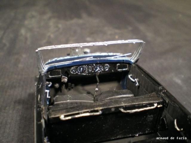 mercédes G4  1939 marque ICM au 1/35 873525IMGP1294