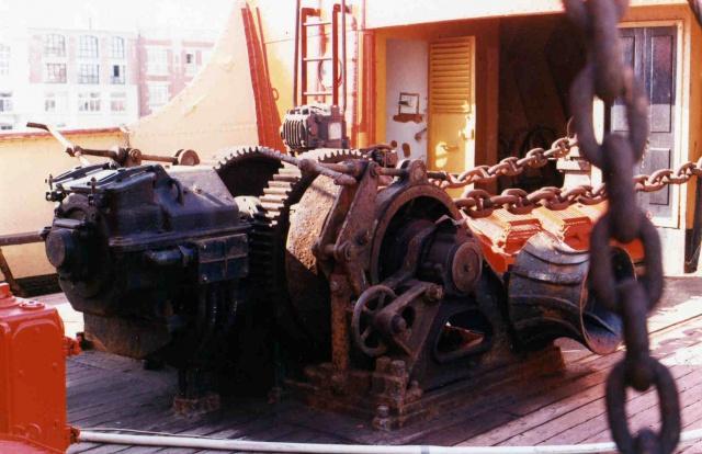 Bateau-Feu BF6 Sandettie par AMIRAL13 - Page 4 874365Autosbateauxmaison466