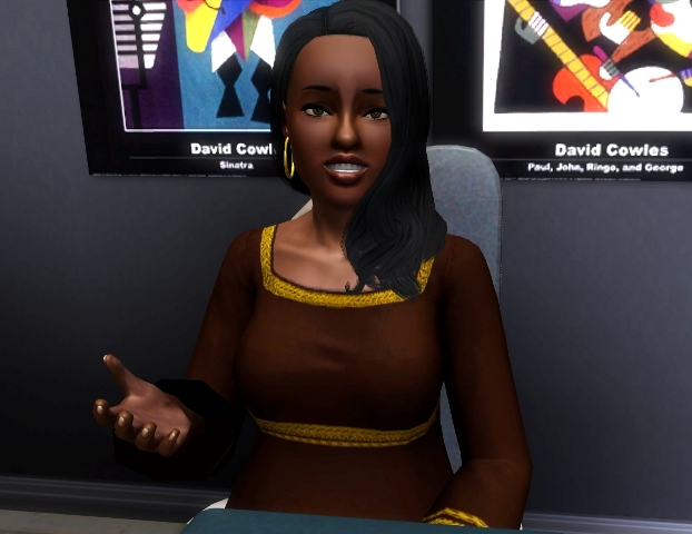 """[Terminé] Sims Histoires de Jobs """"Au bureau"""" - Page 20 874453Screenshot23"""