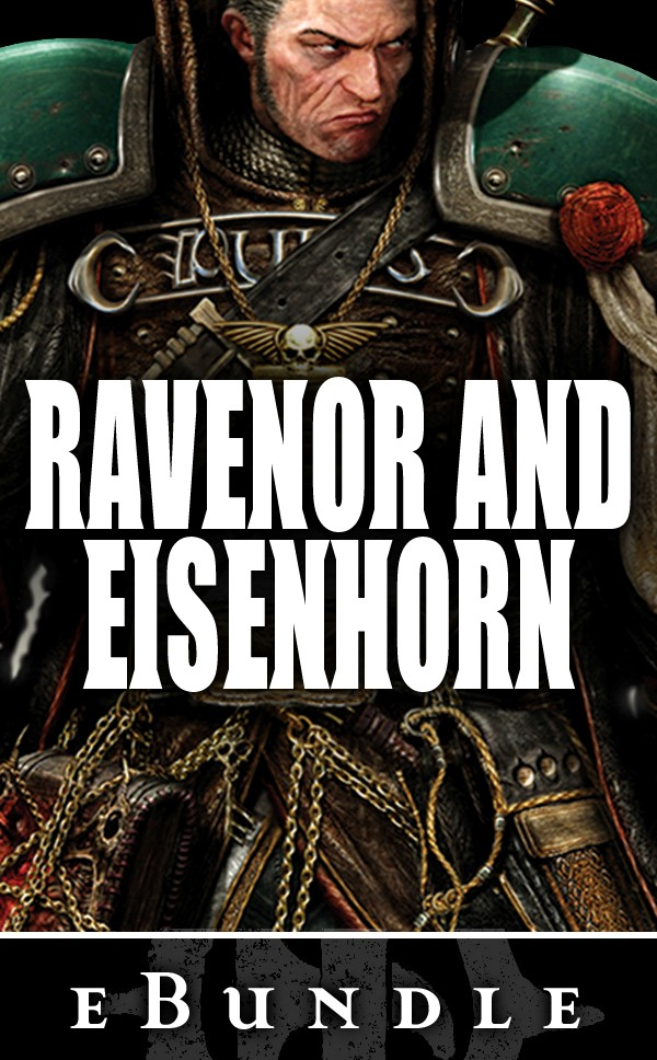 Ebooks of the Black Library (en anglais/in english) - Page 2 875375RavandEisen
