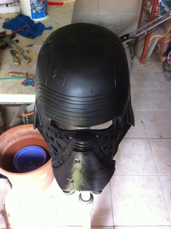 CASQUE KYLO REN  - Page 2 875418IMG4277