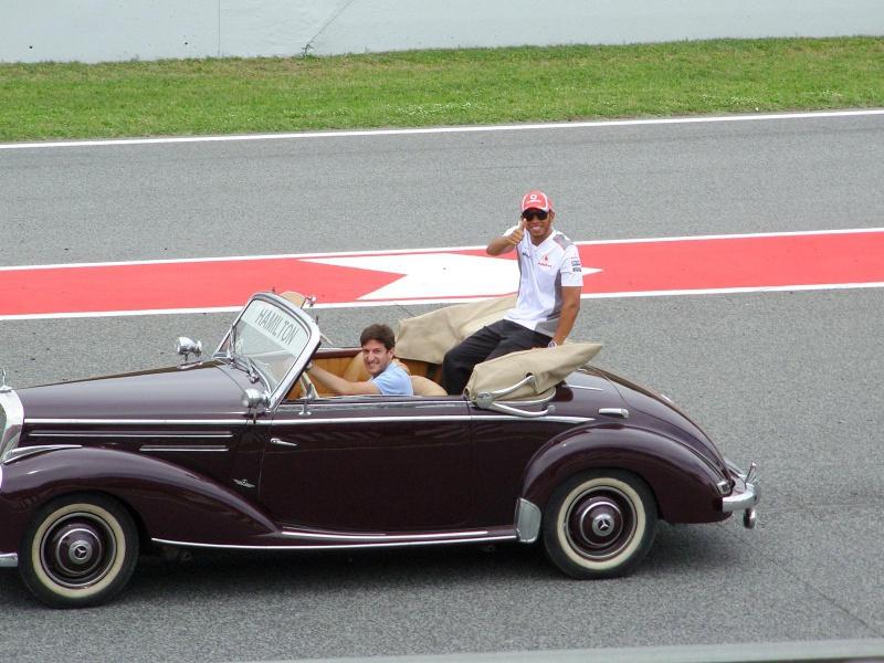 GP F1 BARCELONE 2012 875515SNB10206