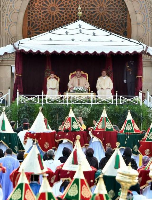 صور من زفاف الأمير مولاي رشيد 875730timthumb1