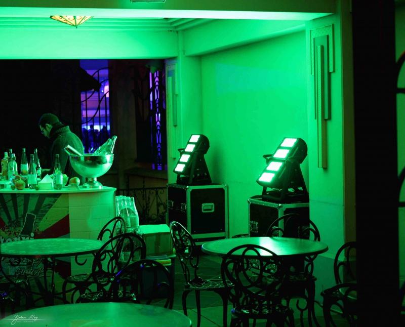 [Parc Walt Disney Studios] Ice Party by Crédit Mutuel (13 décembre 2014) 875736IMG2926