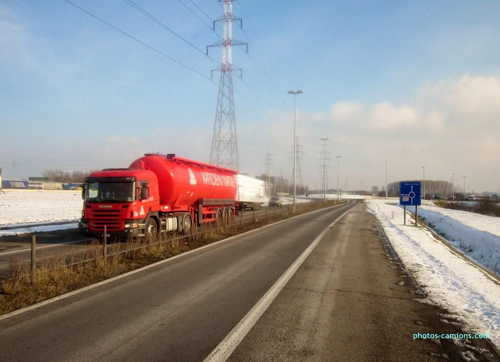 Katoen Natie (Anvers) 875888photoscamions25I2013211Copier