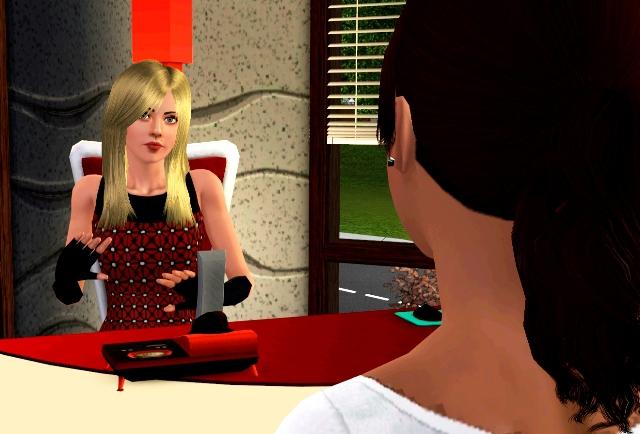 """[Terminé] Sims Histoires de Jobs """"Au bureau"""" - Page 6 876622Screenshot38"""