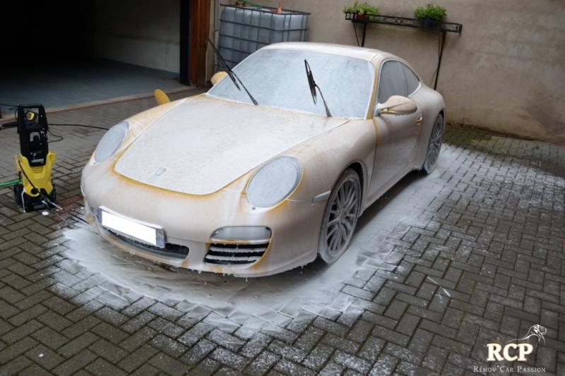 Rénovation extérieur Porsche 997 876644DSC0089
