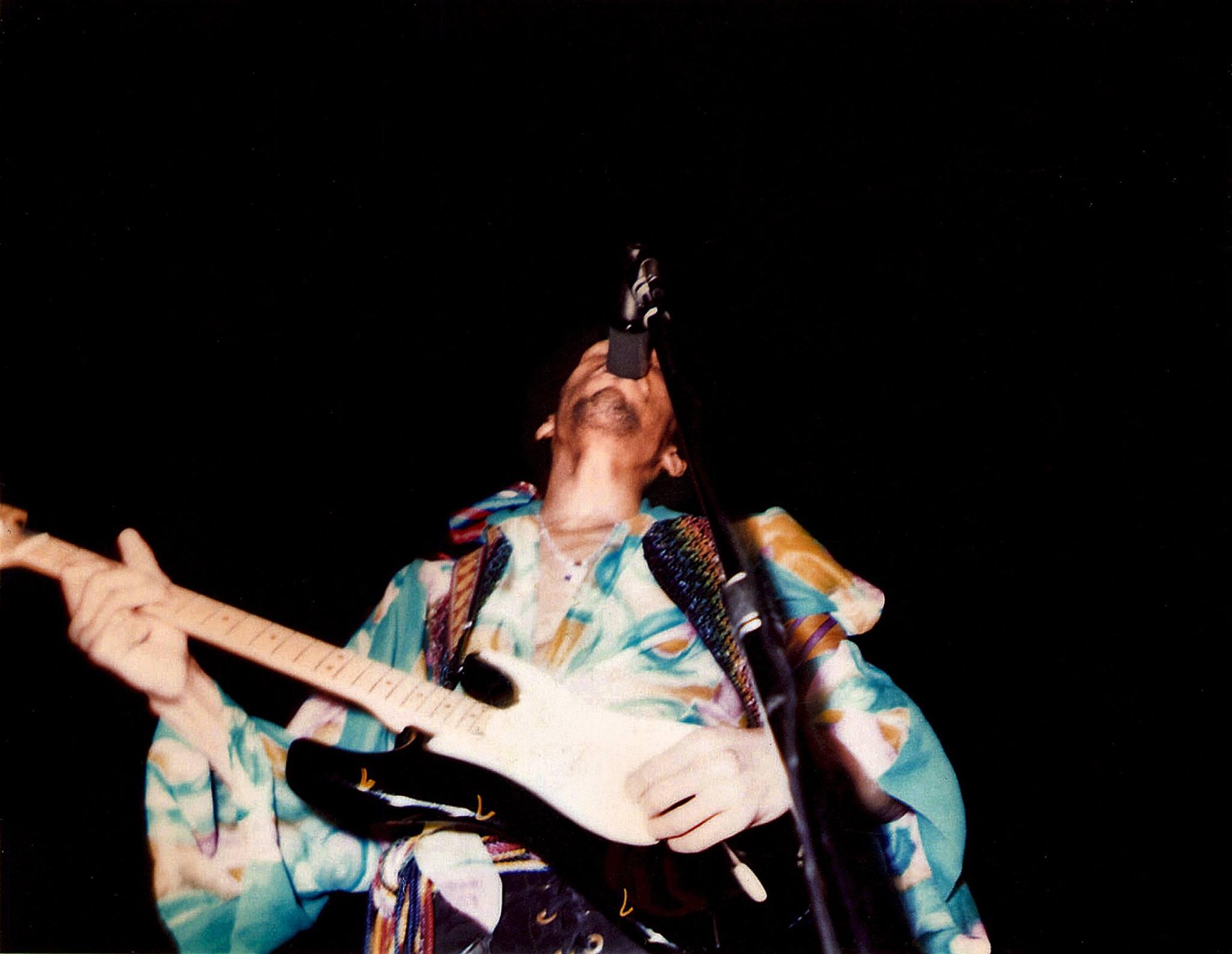 Memphis (Mid-South Coliseum) : 9 juin 1970 876819722o