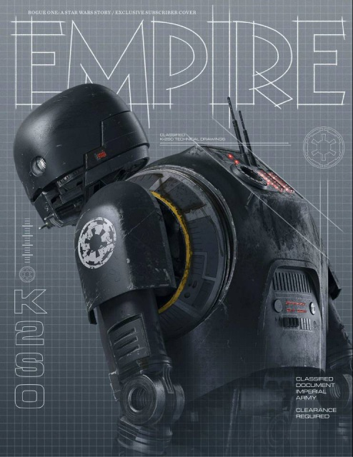 Rogue One : A Star Wars Story [Lucasfilm - 2016] - Page 6 877070w169