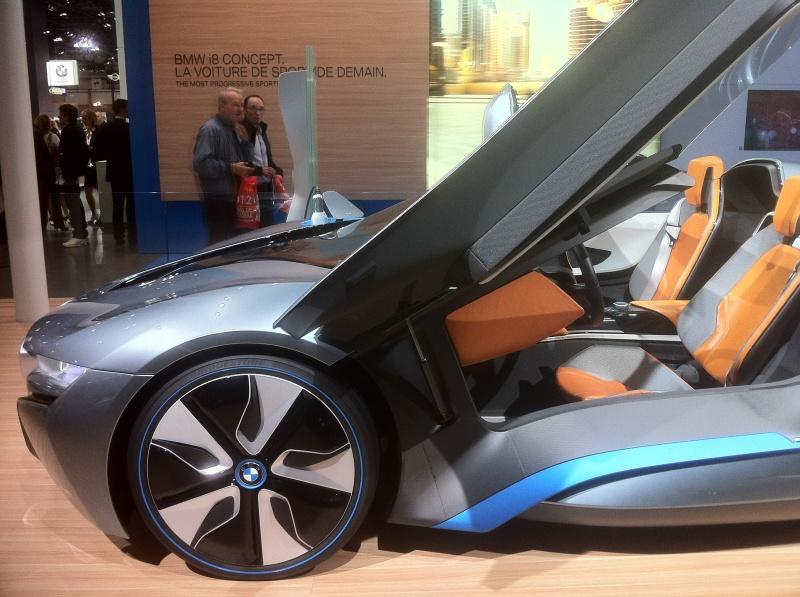 Salon de l'auto 2012 877548IMG1821