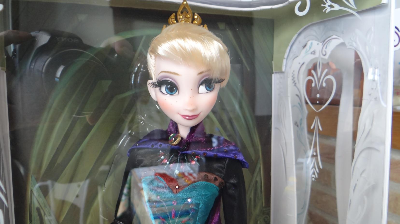 Disney Store Poupées Limited Edition 17'' (depuis 2009) - Page 4 877743673