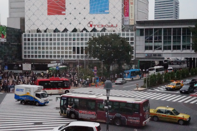gaijin - Gaijin in Japan: Tokyo - Kyoto - Osaka [Terminé] 877969DSC01203