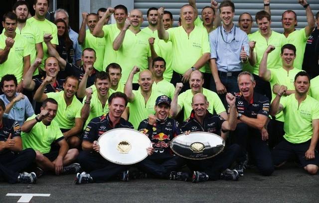 F1 GP de de Belgique 2013 : Victoire Sebastian Vettel  8783102013sabastianvettel