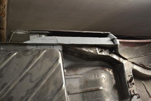 Scirocco TS en restauration complète ! - Page 5 878755DSC89091