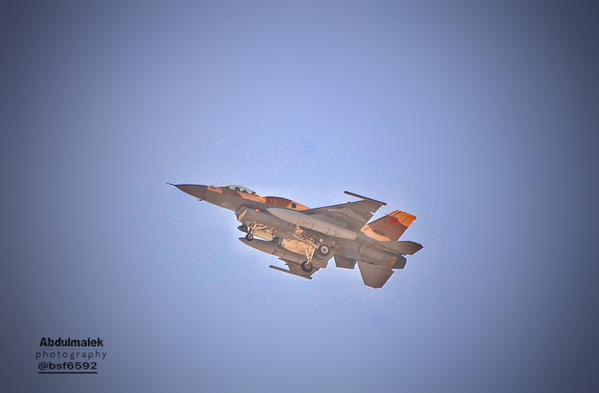 القوات الجوية الملكية المغربية - متجدد - - صفحة 2 879497CQaFgCdUcAAz3xH