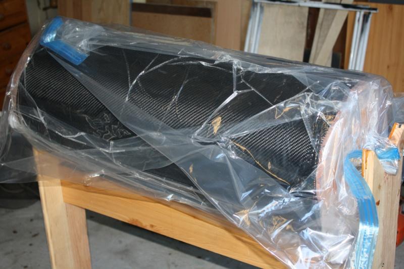 Construction astrographe de 250 F3.2 en carbone 879503Carbone1