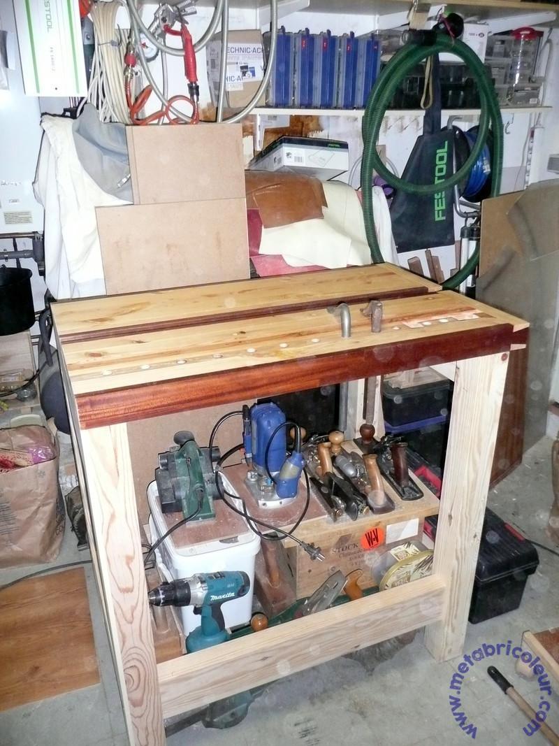 The Badger Workbench (ou l'etabli du blaireau) - Page 16 879763P1030856mb