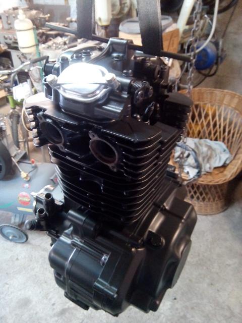 600 DR scrambler vintage 880291IMG20160417163258
