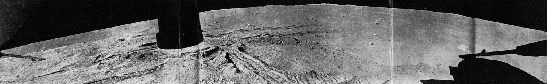 [Mission] Sonde Lunaire CE-3 (Alunissage & Rover) - Page 5 880509CLuna17Horz22