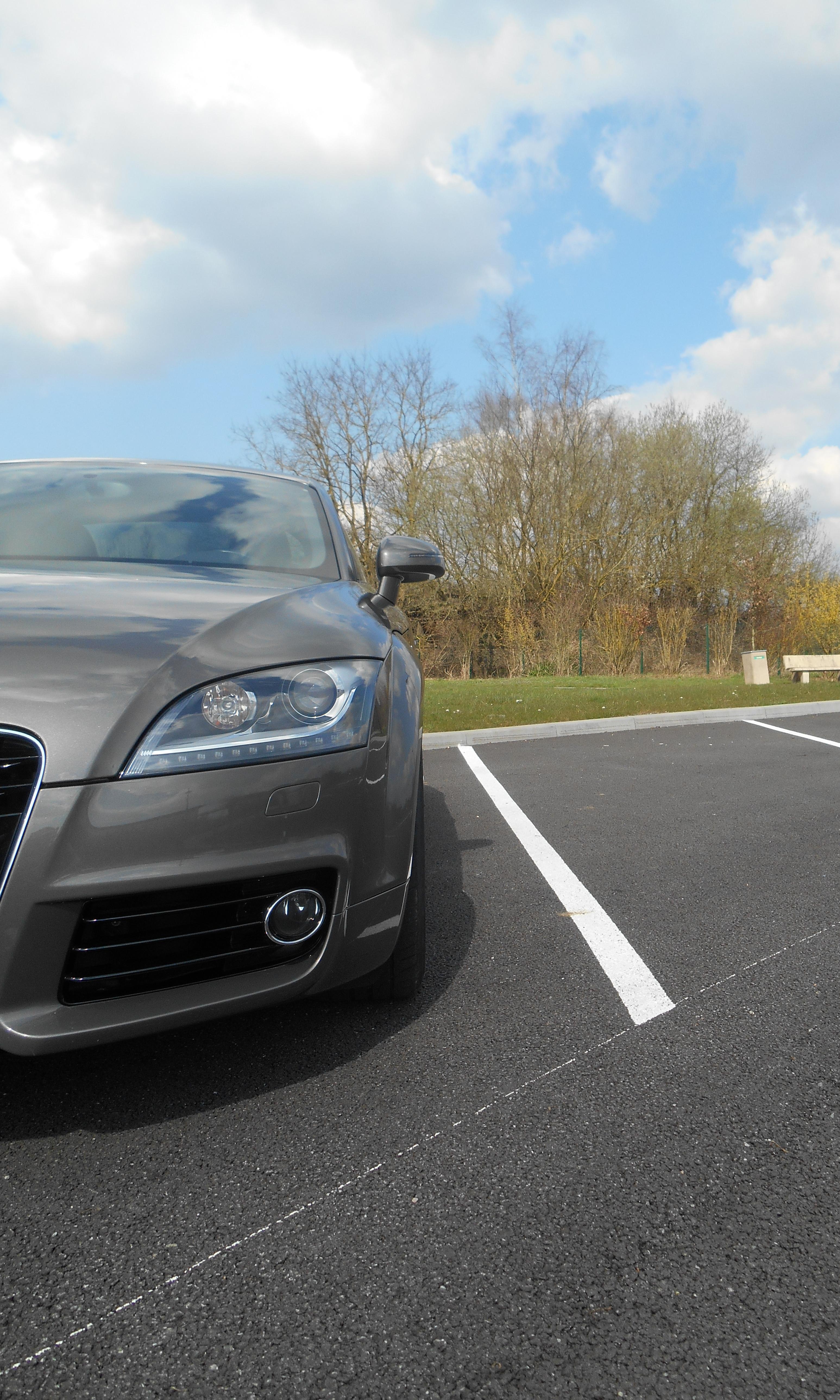 Audi TT gris Dakota S-line 2011  881253DSCN0374