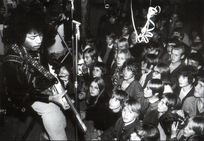 Hogbo (Popladan) : 8 septembre 1967 [Premier concert]  881406Hogbo007