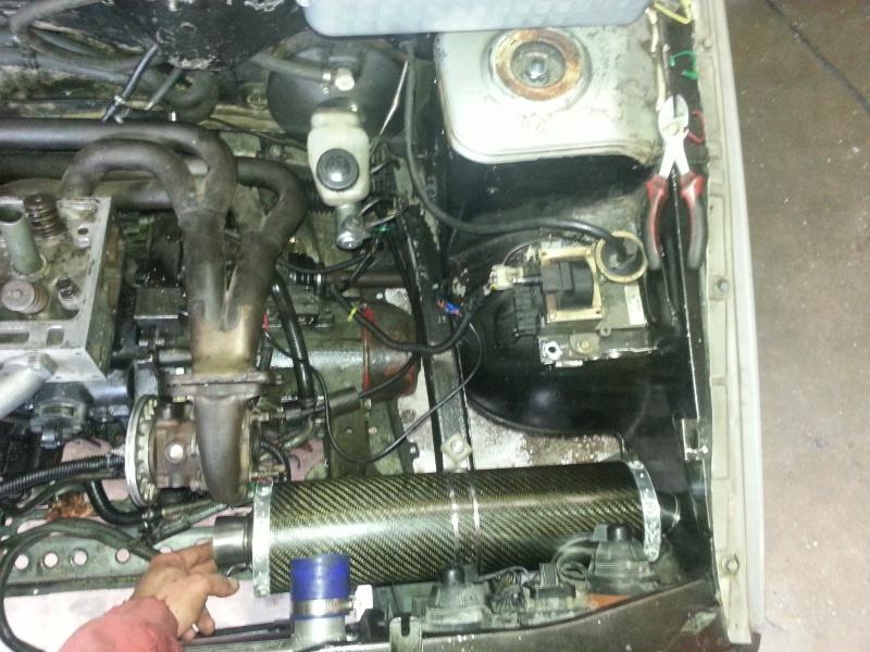 Mimich et sa R9 Turbo (du moins ce qu'il en reste) 88156020130411125727